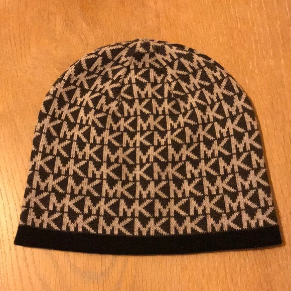 Michael Kors Accessories - Michael Kors beanie